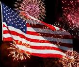 flag celebration