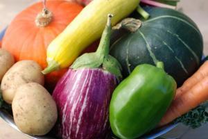 vegatibles