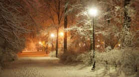 4-led-light-Wall-Art-Canvas-Print-Illuminated-painting-Frameless-Flickering-light-up-street-lights-winter.jpg_640x640
